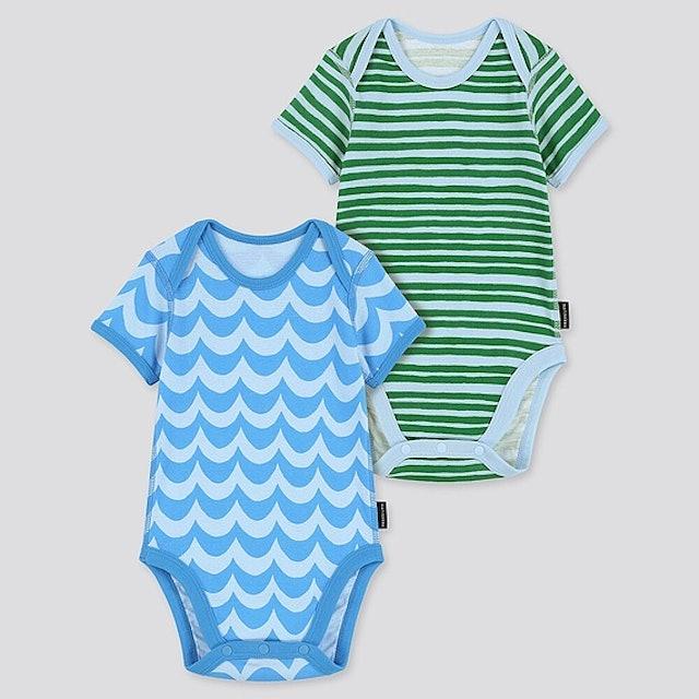 UNIQLO  嬰幼兒服飾 1