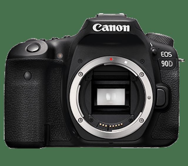 Canon EOS 90D 單機身 1