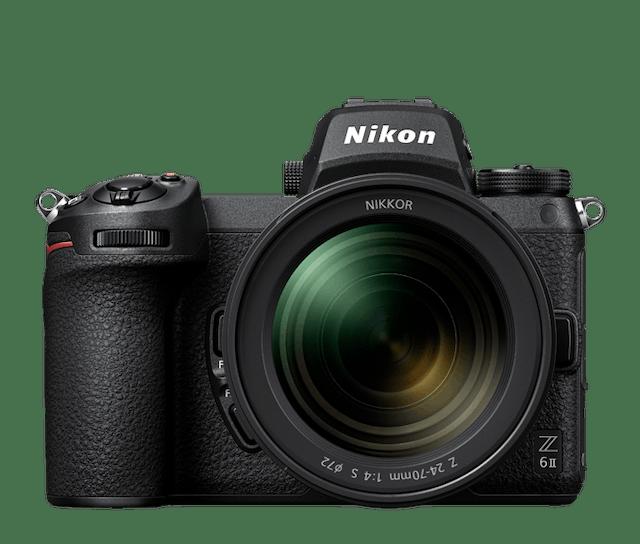 Nikon   Z6 II  1