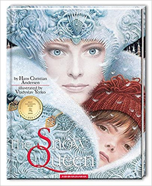 《Snow Queen》 1