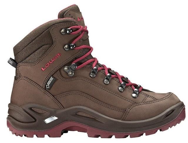 LOWA RENEGADE GTX 高筒防水登山鞋 LW320945/女款 1