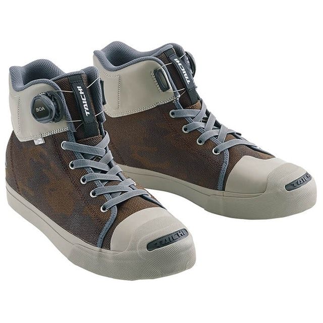 RS TAICHI OutDry BOA 休閒車靴 RSS009 1