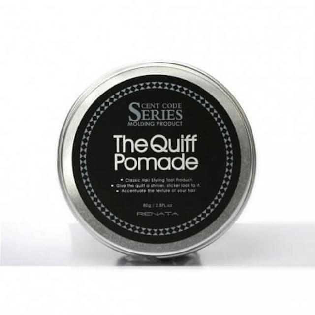 RENATA 香氛密碼造型品 The Quiff Pomade油頭凝膏 1