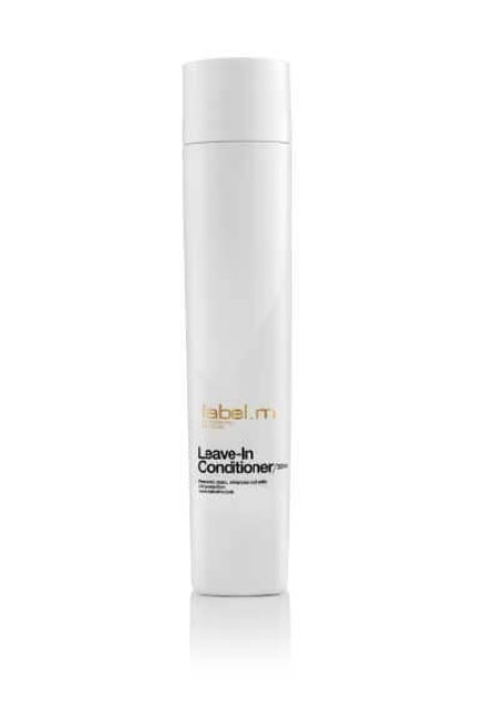 label.m 蘆薈修護 Leave-In Conditioner 1