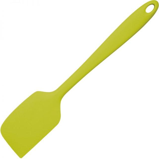 KitchenCraft 矽膠刮刀(綠)/28cm 1