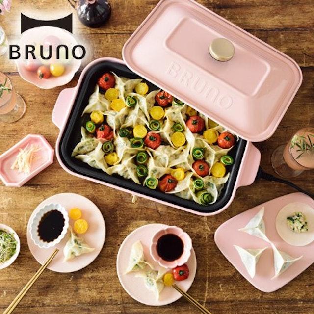 BRUNO 多功能電烤盤 1