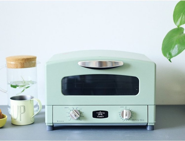 千石阿拉丁 電烤箱 1