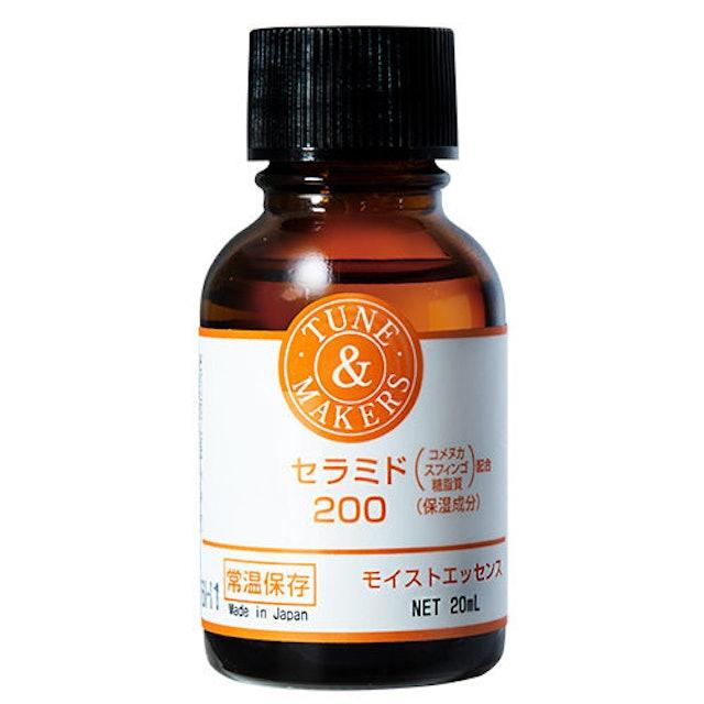 Tunemakers 神經醯胺200原液/20mL 1