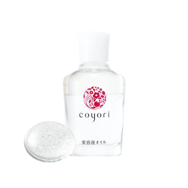 Coyori 和漢活膚煥顏美容液油 1