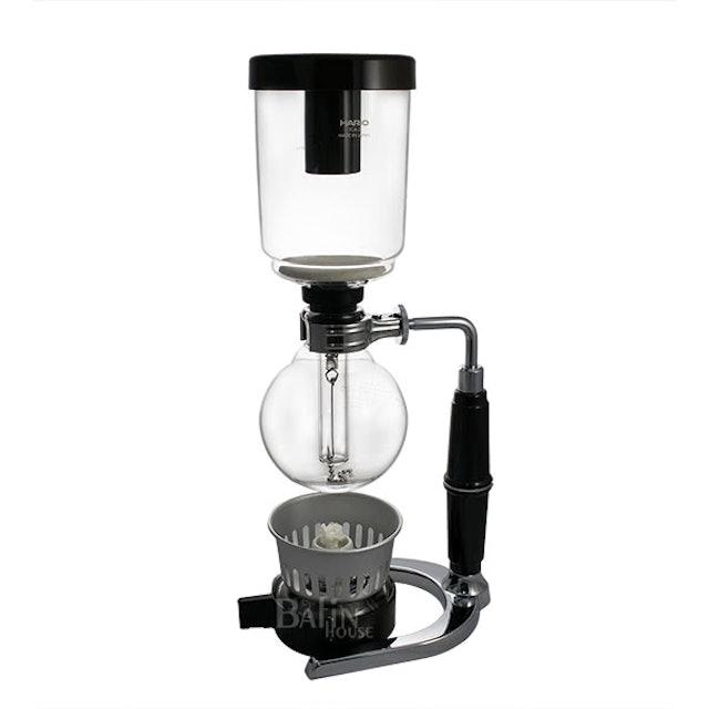 HARIO 經典虹吸式咖啡壺 TCA-3(3人份) 1