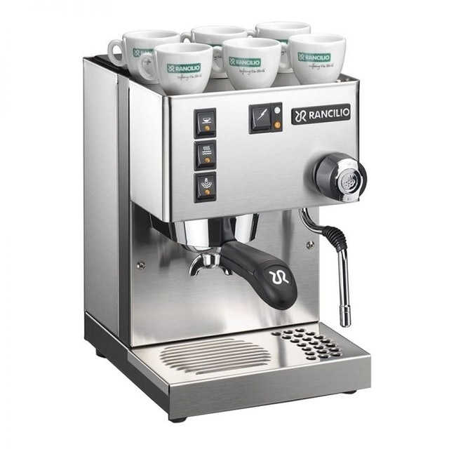 RANCILIO Silvia 半自動咖啡機 1