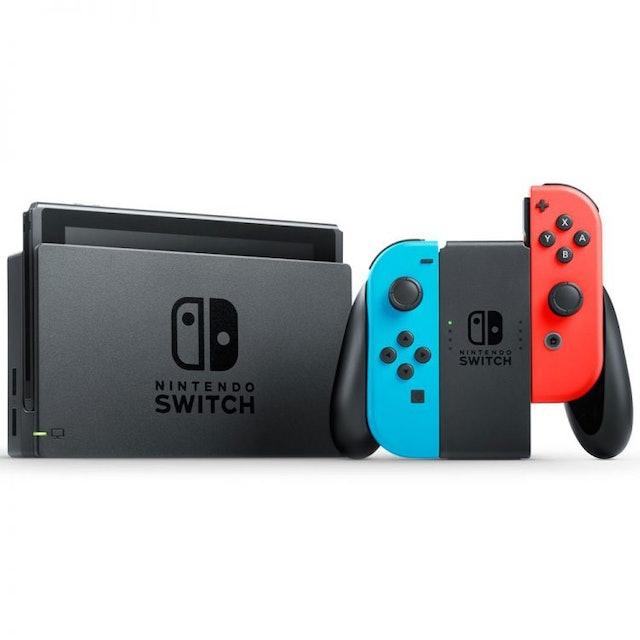 任天堂 Switch 1