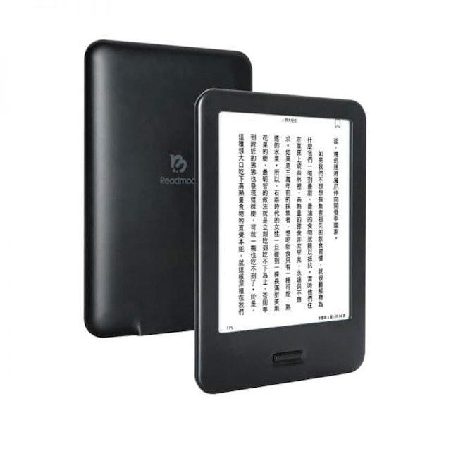 讀墨 mooInk 電子書閱讀器(6吋) 1