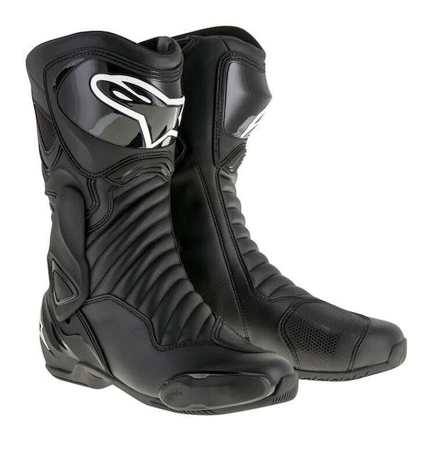 Alpinestars SMX-6 V2 長筒車靴 1