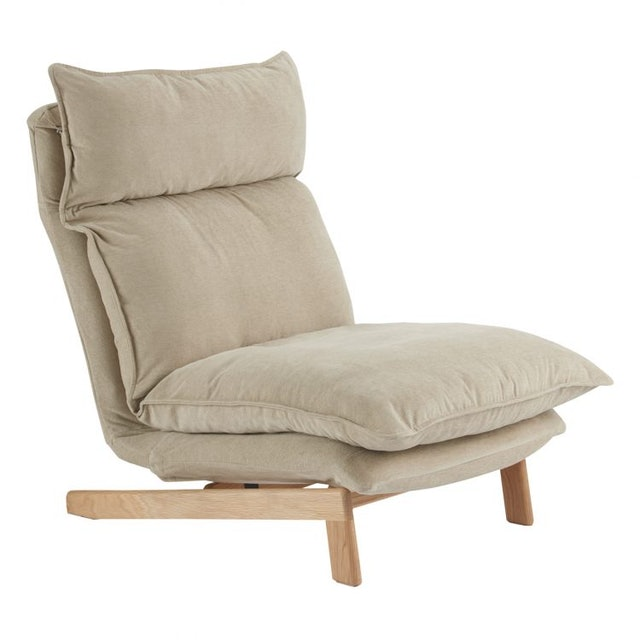 無印良品MUJI 高椅背和室沙發 1