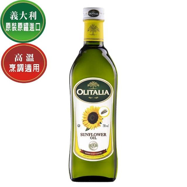 奧利塔Olitalia 葵花油/750mL 1
