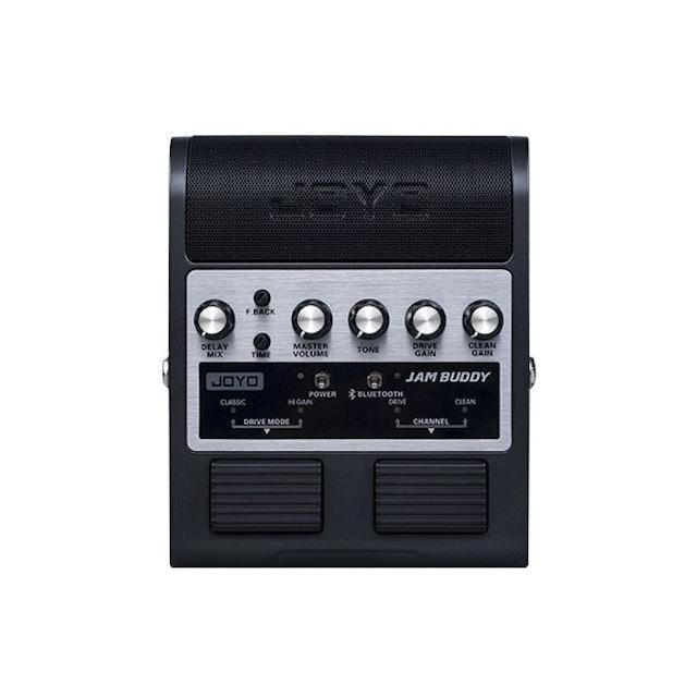 JOYO JAM BUDDY 藍芽電吉他效果器音箱 1