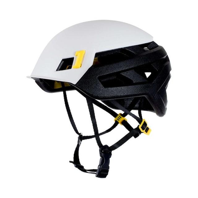 MAMMUT Wall Rider MIPS 輕量安全岩盔 1