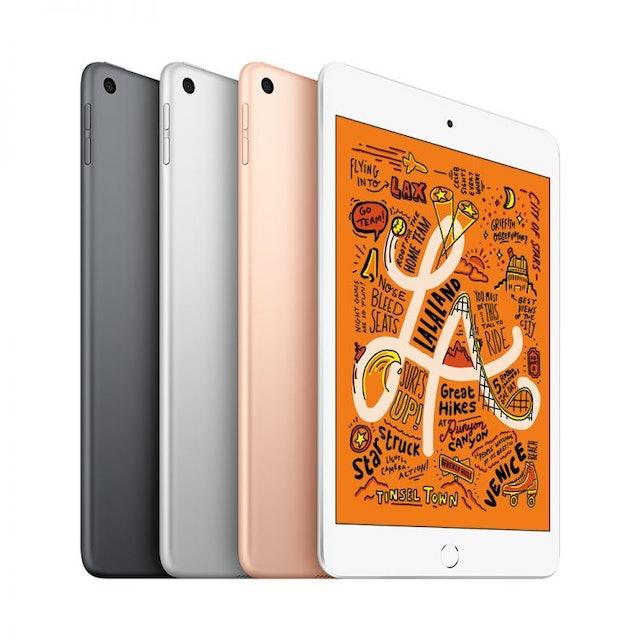 Apple iPad mini 5 1
