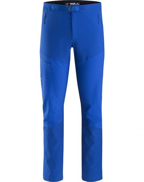 Arc'teryx Sigma FL 軟殼褲 1