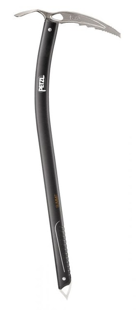 PETZL Summit Ice Axes 經典登山冰斧 1