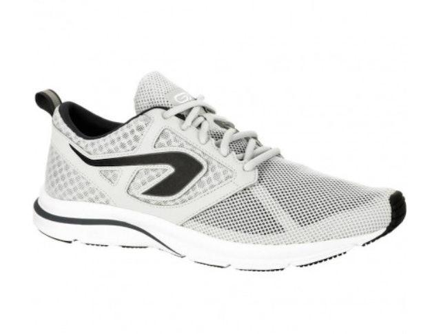 迪卡儂 KALENJI Run Active Breath 男士透氣加強跑步鞋  1