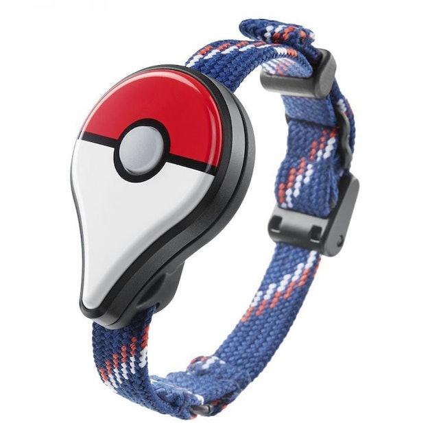 Pokemon GO Plus 智慧手環  1