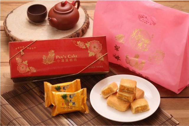 板橋小潘蛋糕坊 鳳凰酥禮盒 1