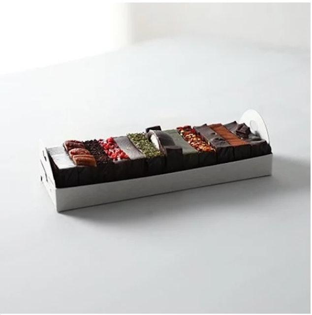 堯平 巧克力布朗尼組合包 1