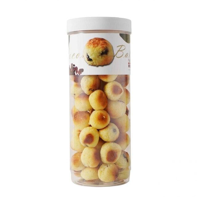 阿里山萬客香 椰子球 1