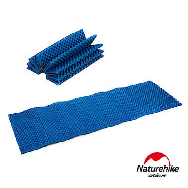 Naturehike 耐壓蛋巢型折疊防潮墊 1