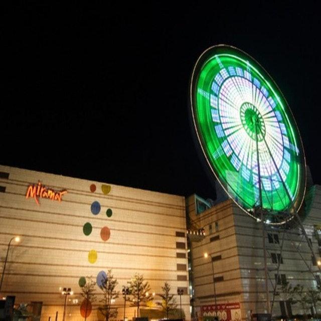 美麗華大直影城 IMAX廳 1