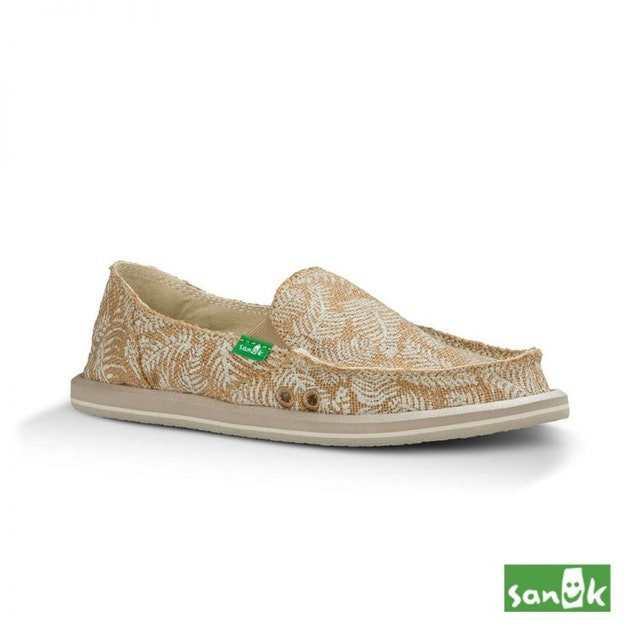 Sanuk 懶人鞋 1
