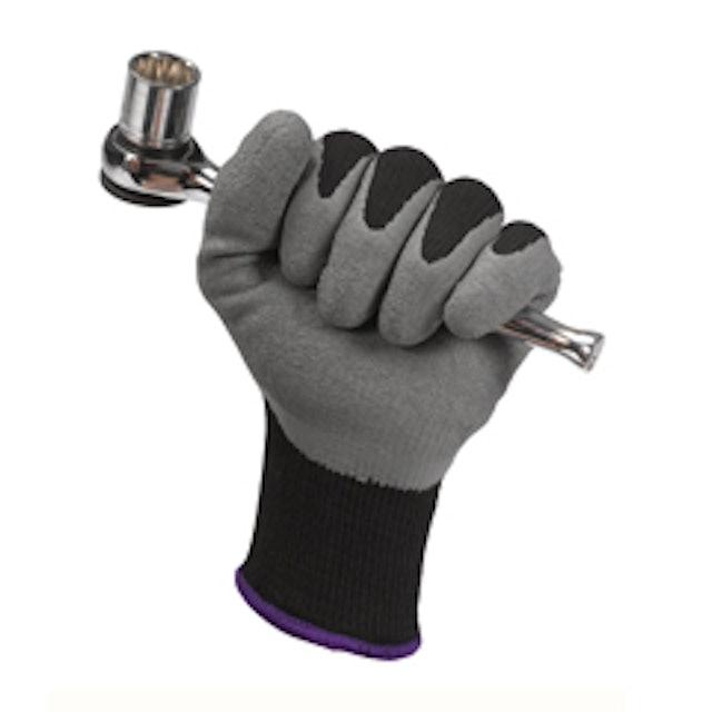 Kimberly-Clark金百利克拉克 G40乳膠防滑強韌手套 1