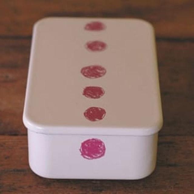 倉敷意匠 mitsou琺瑯便當盒 1