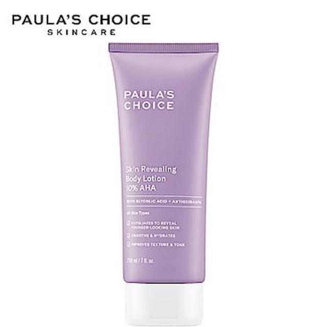 PAULA'S CHOICE 寶拉珍選 抗老化煥采10%果酸身體乳/210mL 1