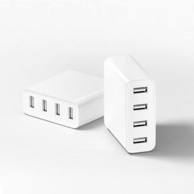 mi小米 4 Port USB 充電器 1