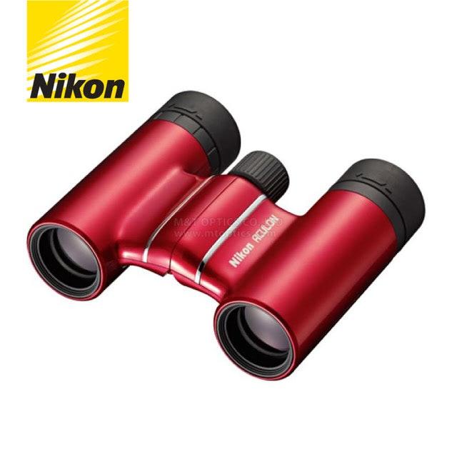 Nikon尼康 ACULON T01-10X21 雙筒望遠鏡 1