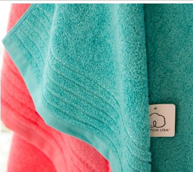 SHING KONG興隆 極簡美棉浴巾 1