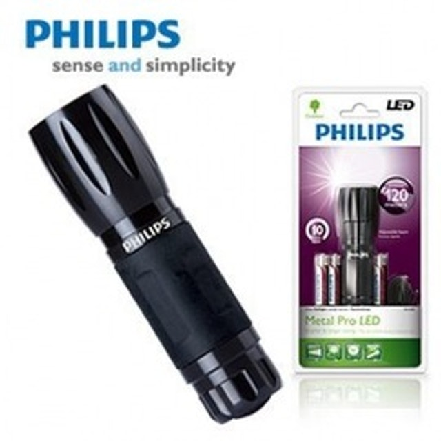 PHILIPS飛利浦 LED手電筒 SFL4500 1