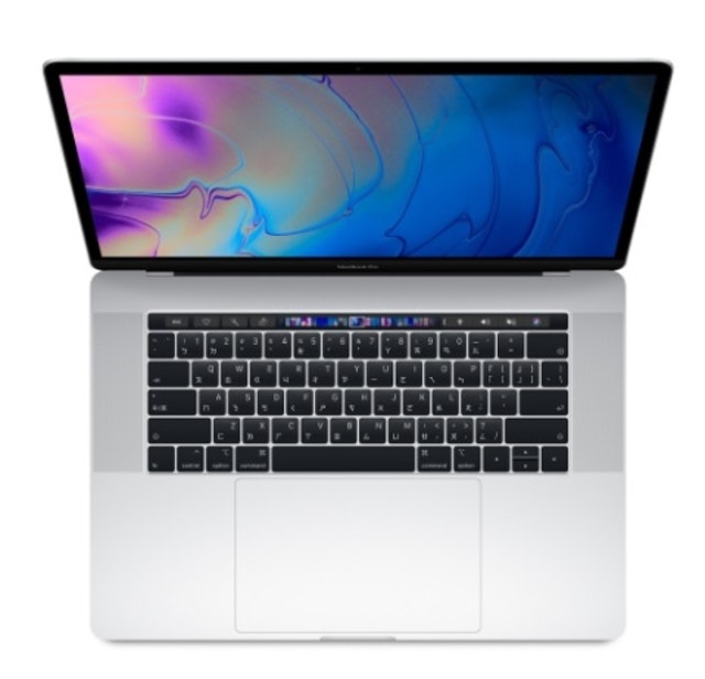 Apple  MacBook Pro 第九代  i7 15吋 1