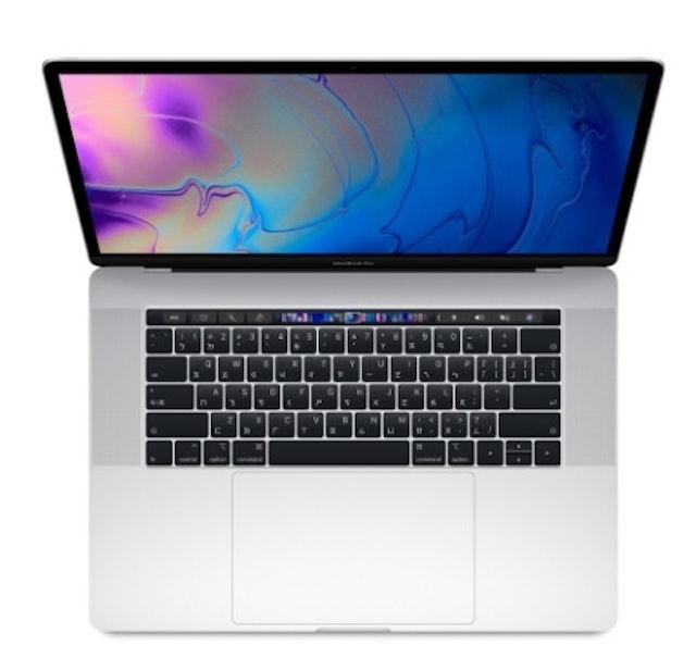 Apple  MacBook Pro 第九代  i7 15吋 1