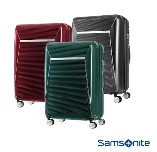 Samsonite ENWRAP 28吋 四輪行李箱 1