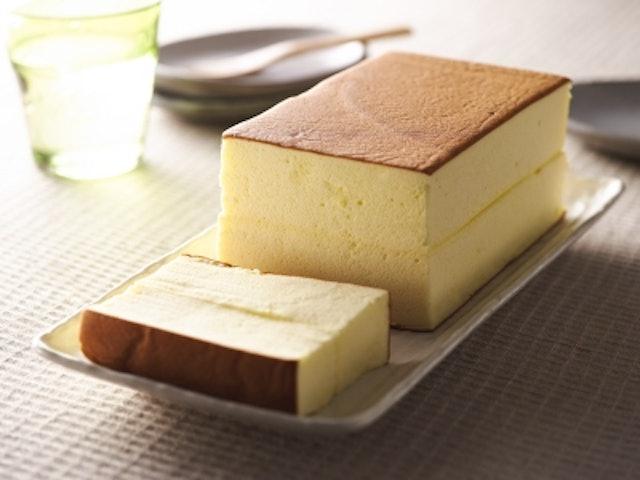 芝玫蛋糕 日式輕乳酪蛋糕 1