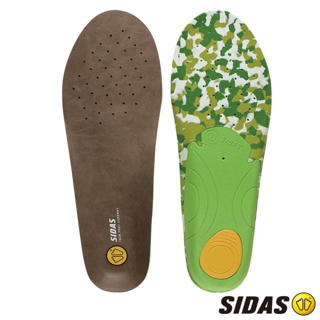 SIDAS  3D 登山健行專用鞋墊 1