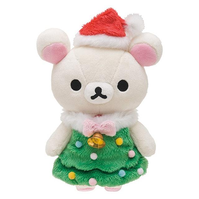 拉拉熊玩偶  1