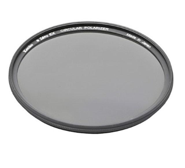 Zéta EX 超薄環型偏光鏡 1