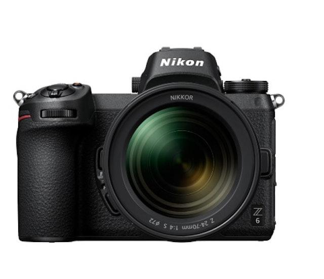 Nikon Z6 1