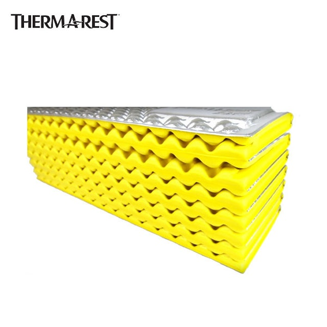 THERM–A–REST Z LITE™ SOL 摺疊泡綿睡墊 1
