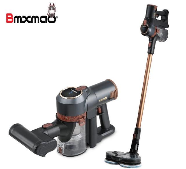 Bmxmao MAO Clean M7 無線吸塵器 1